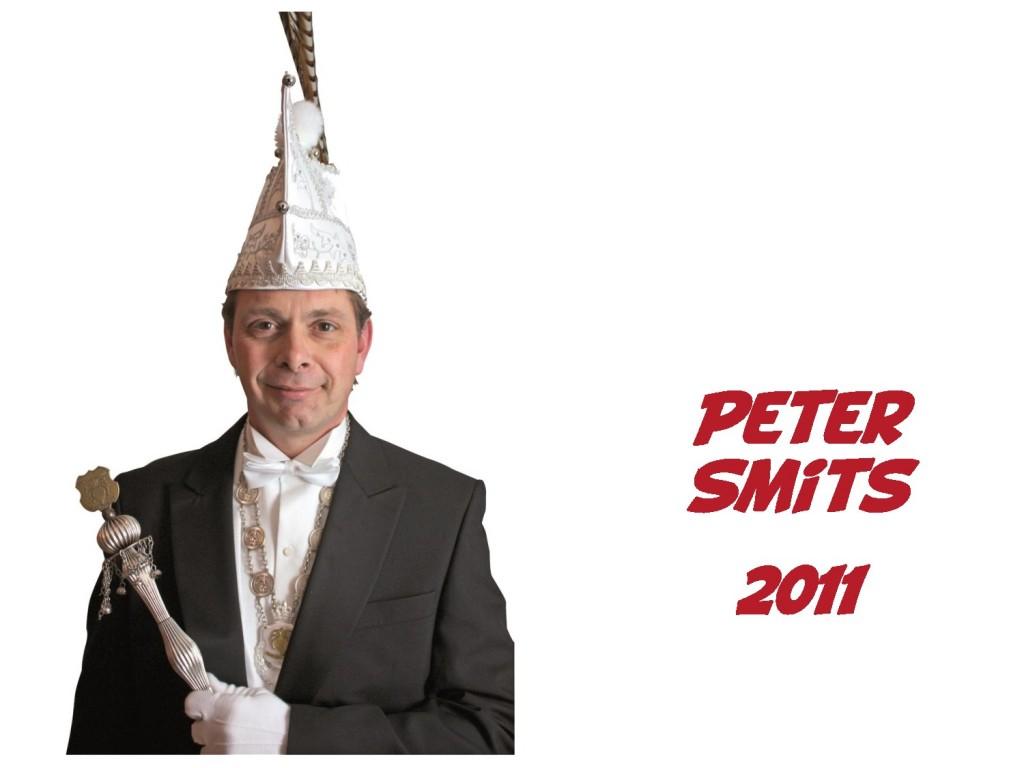 Peter Smits: 2011