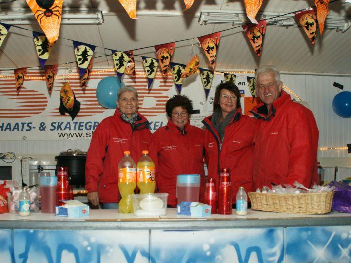 Vereniging van het jaar: Schaats en skategroep Boekel