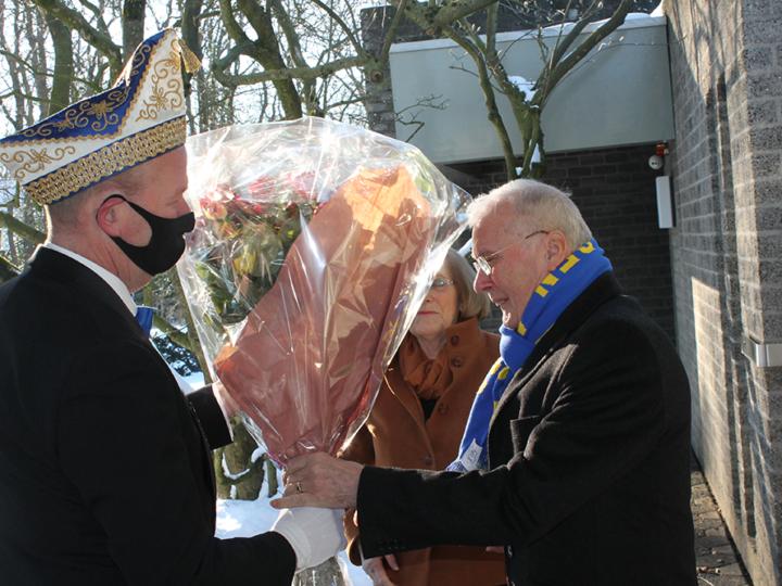 24 Rozen 2021: Jan van den Broek