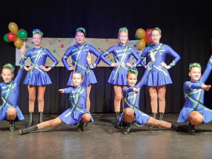 De dansen van onze dansgroepen!